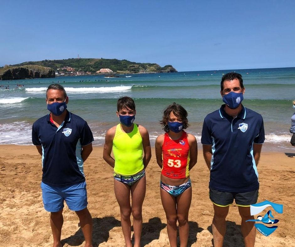 Cto España playa 2020 infantiles