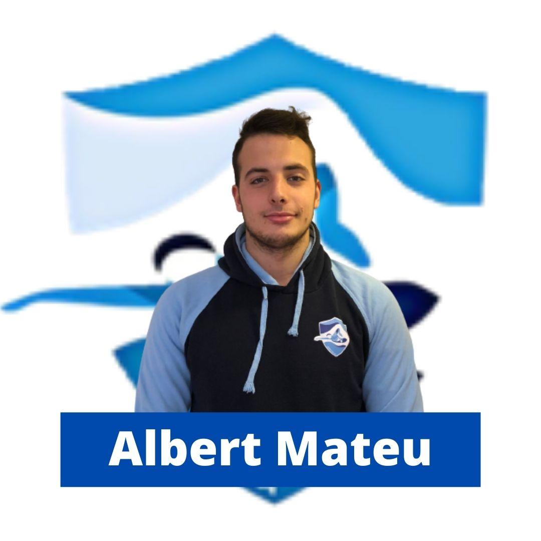 Albert Mateu