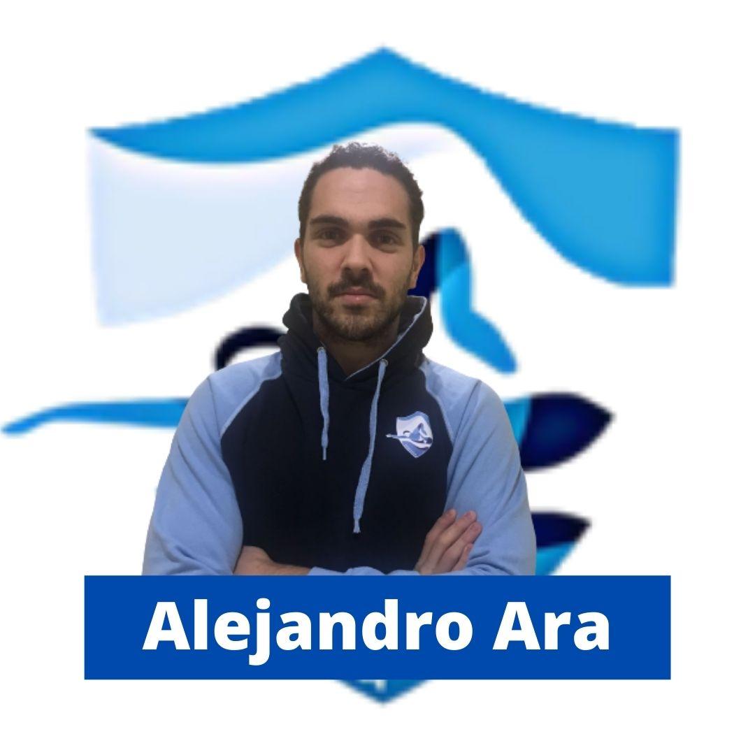 Alejandro Ara