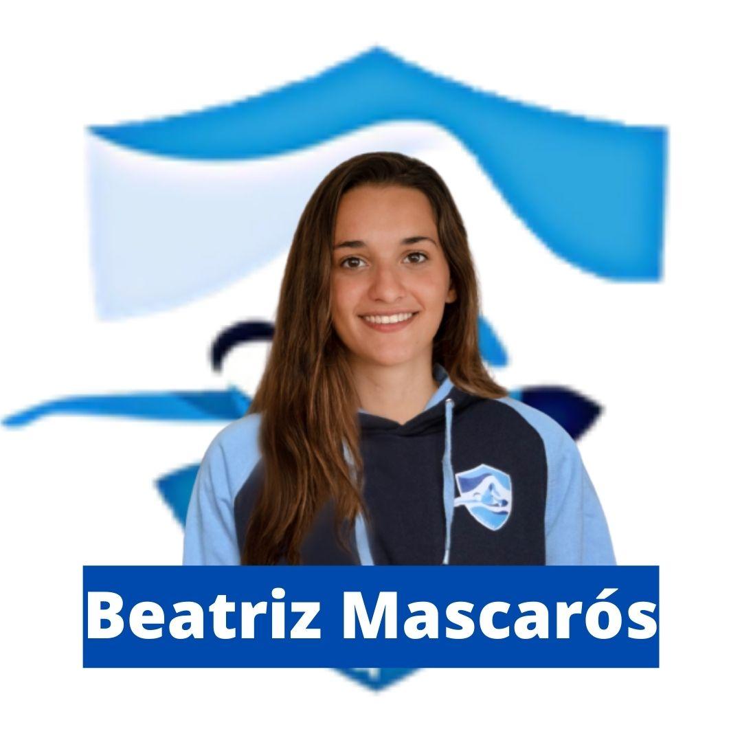 Beatriz Mascarós