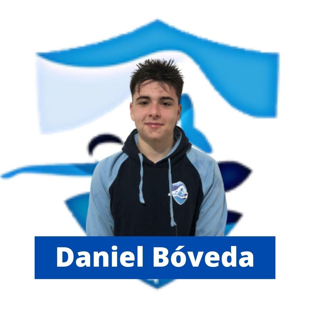 Daniel Bóveda