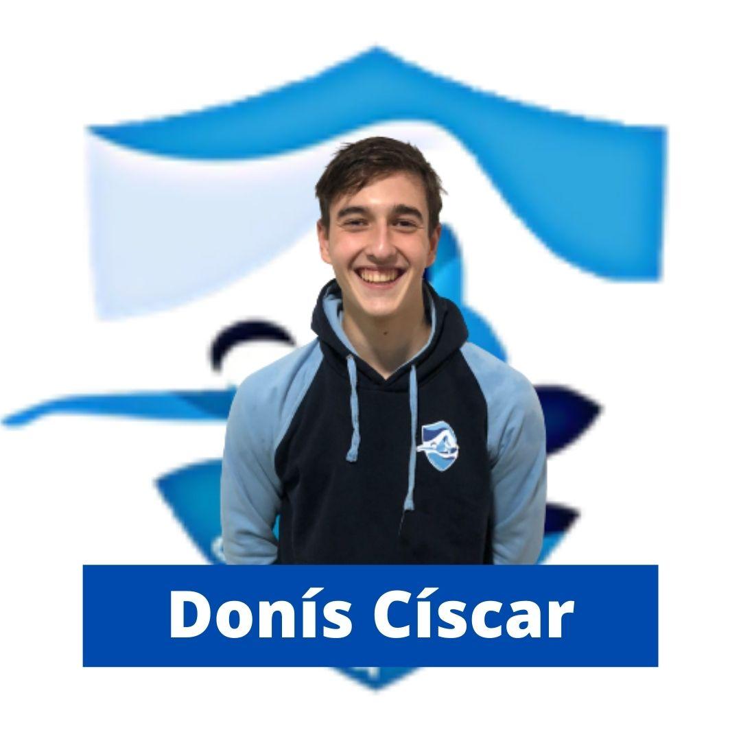 Donís Ciscar