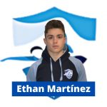 Ethan Martínez