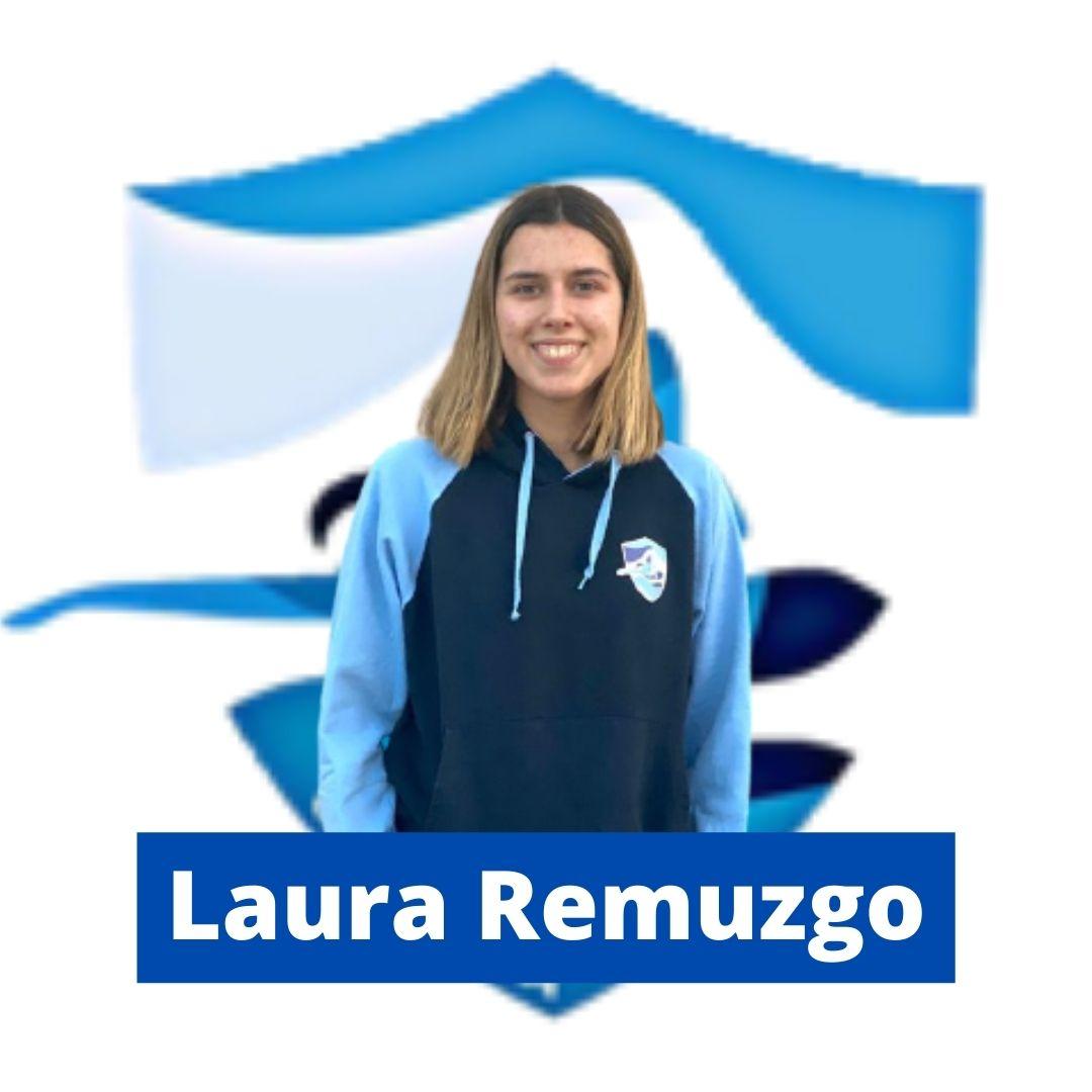 Laura Remu