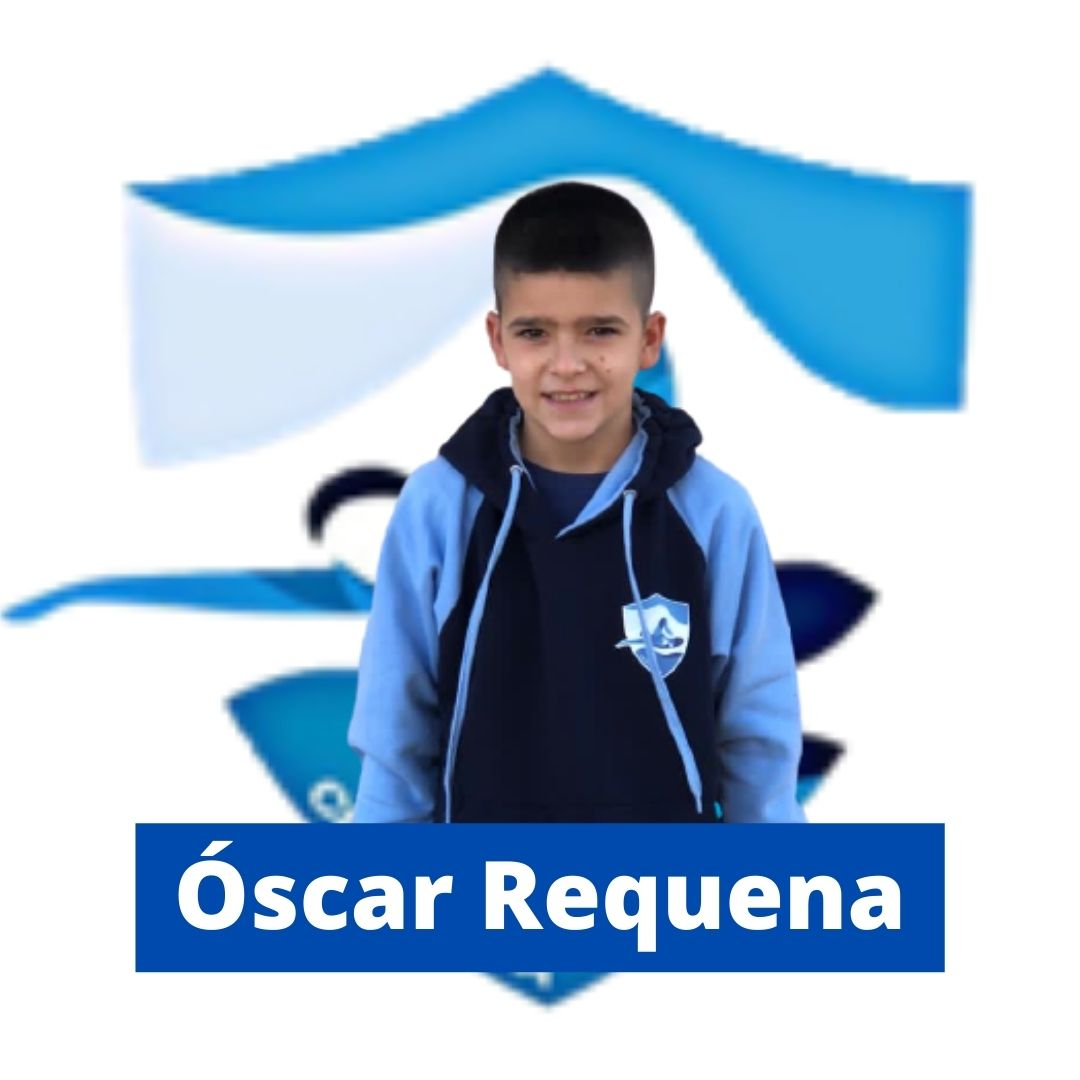 Óscar Requena
