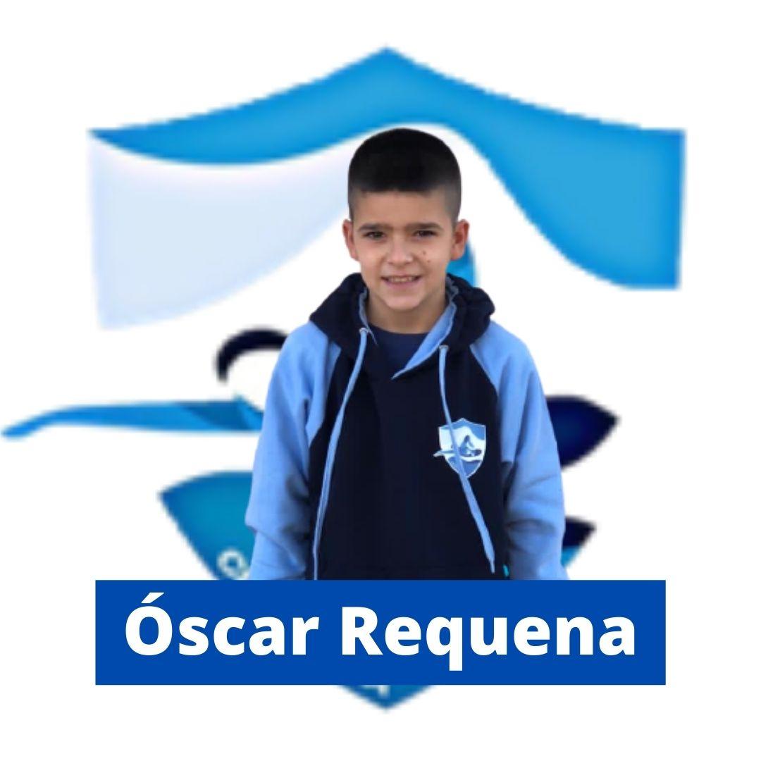 Óscar Requena