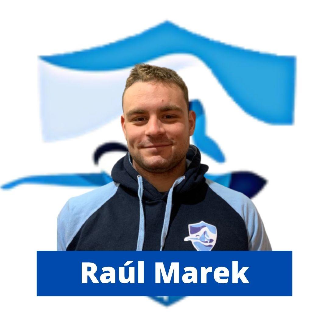 Raúl Marek