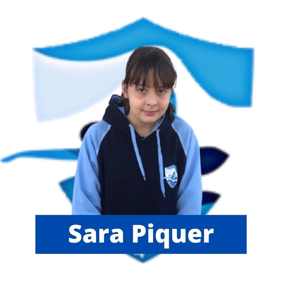 Sara Piquer