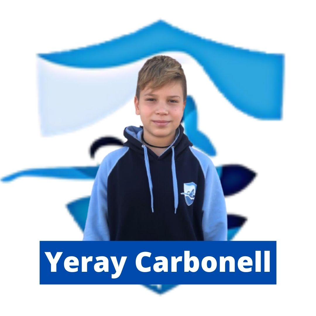 Yeray Carbonell