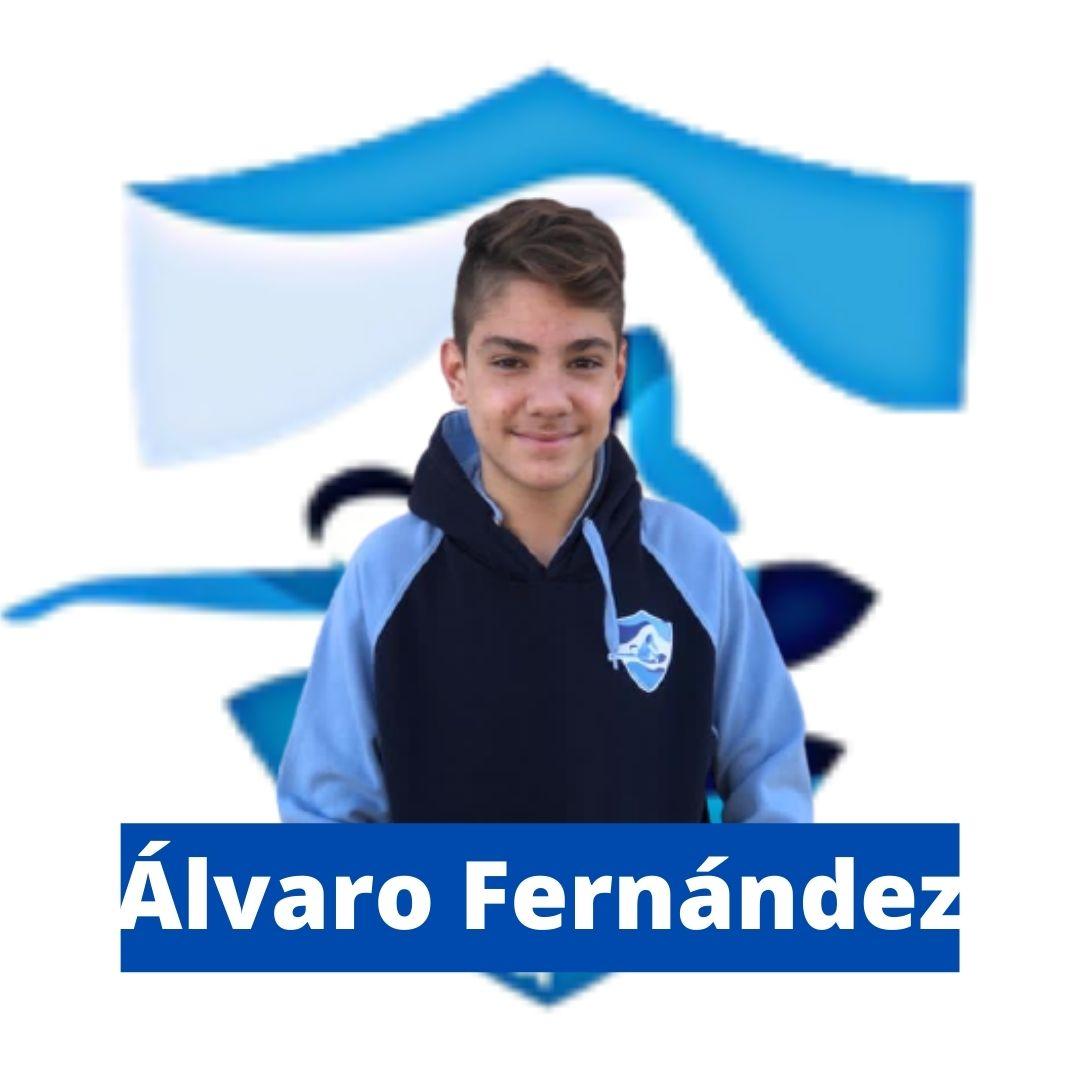 Álvaro Fernández