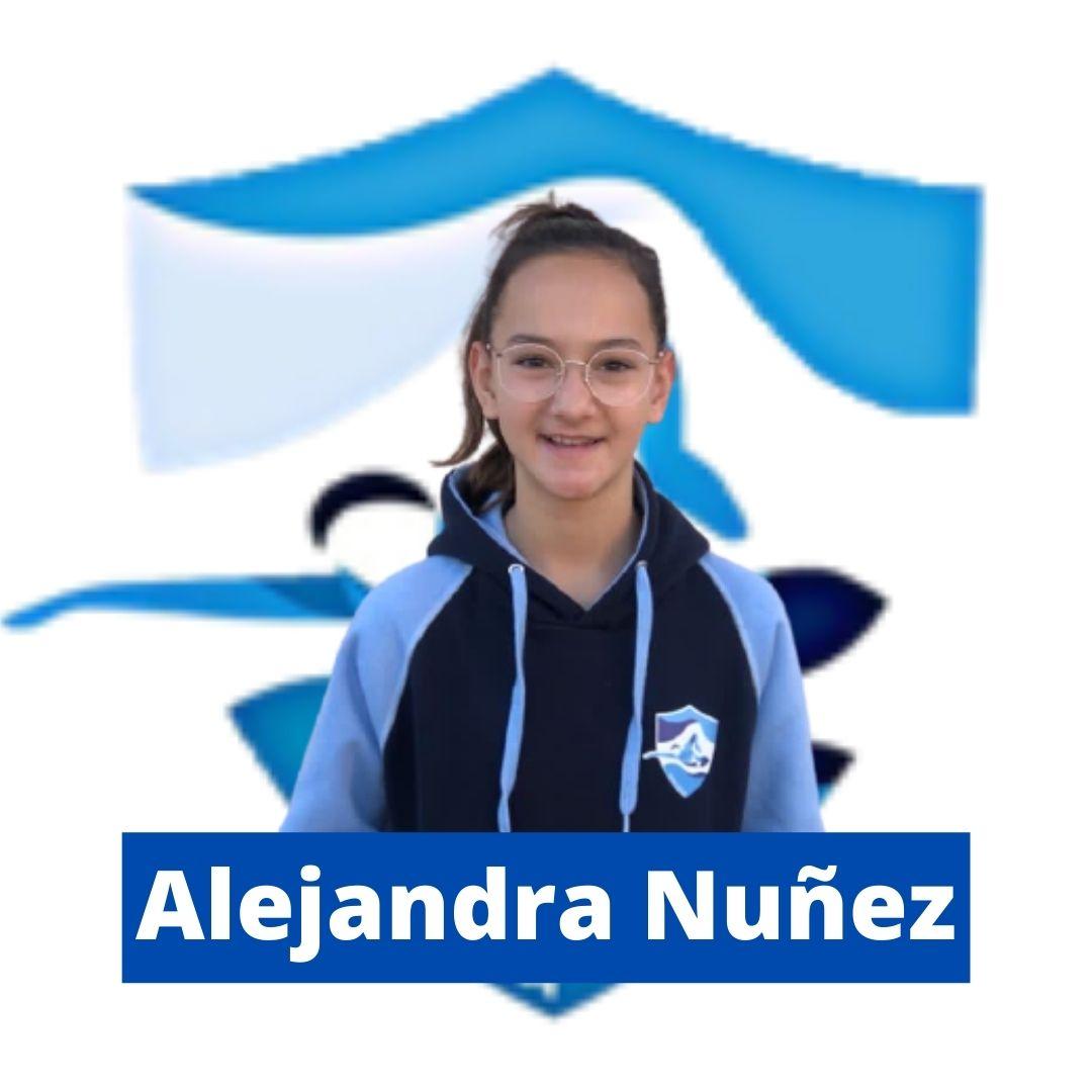 Alejandra Nuñez