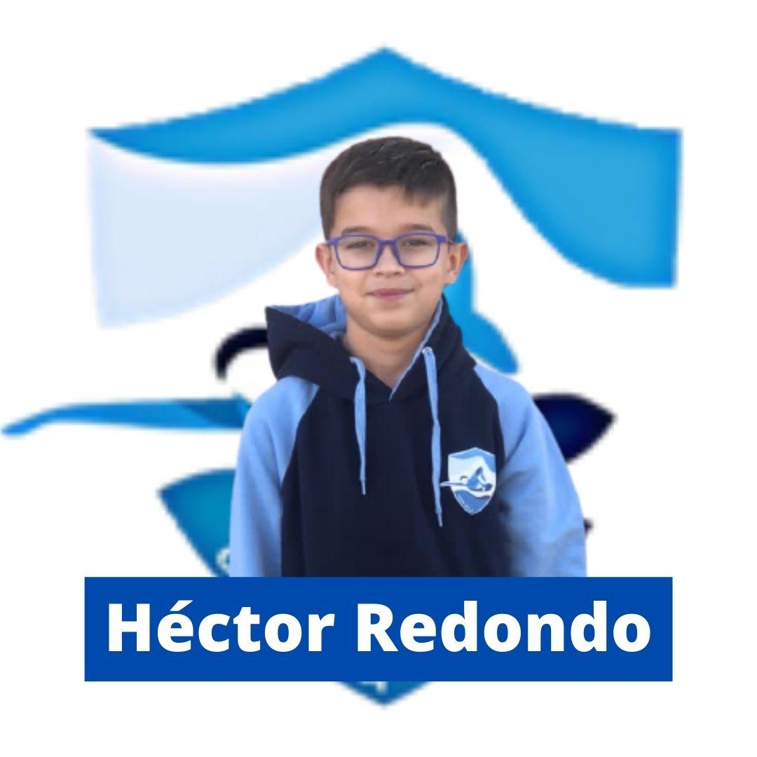 Héctor Redondo