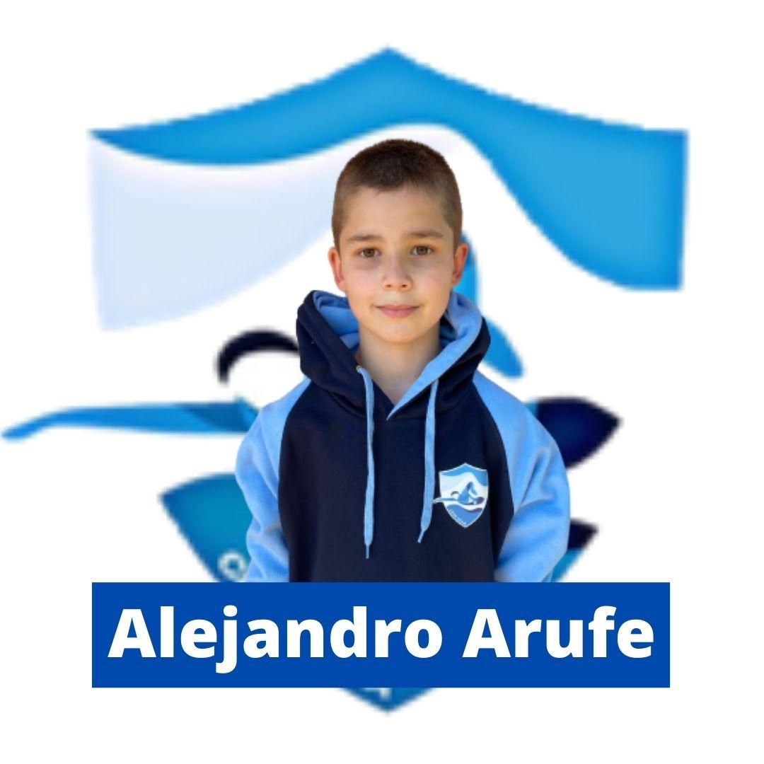 Alejandro Arufe