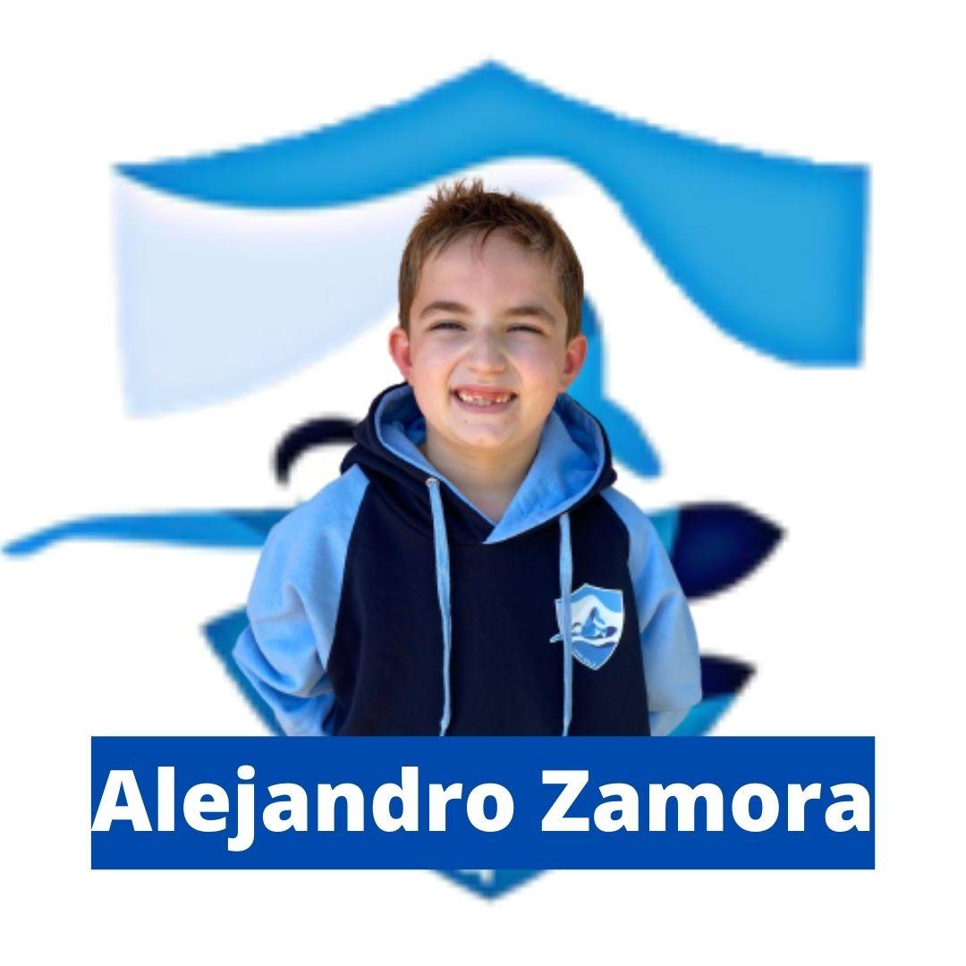 Alejandro Zamora