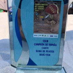 Trofeo Cto playa cadetes