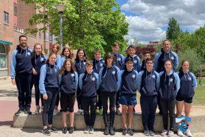 Campeonato de España infantil y cadete de Primavera de Salvamento y Socorrismo