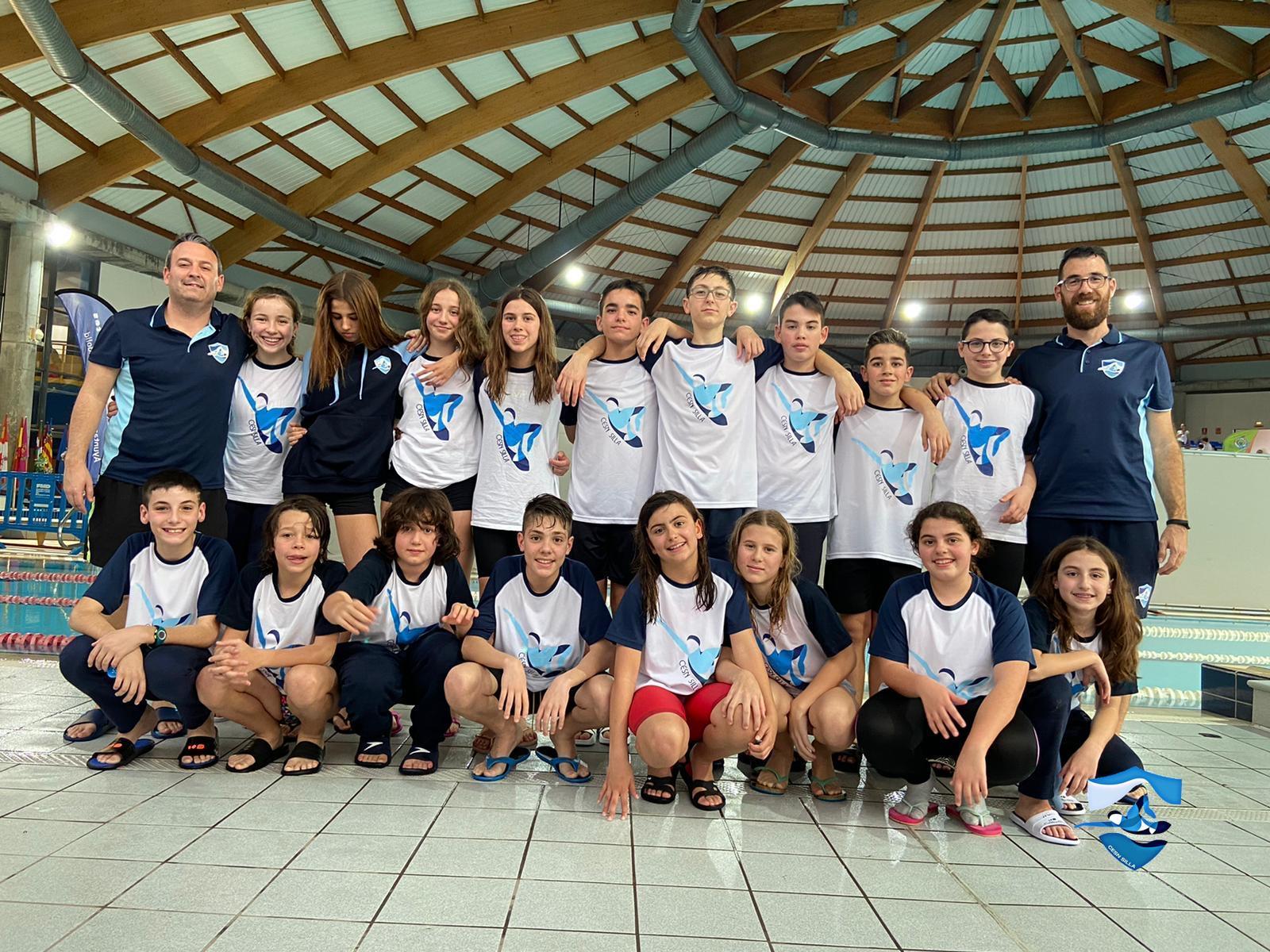 xxxiv Campeonato de España infantil y cadete de invierno