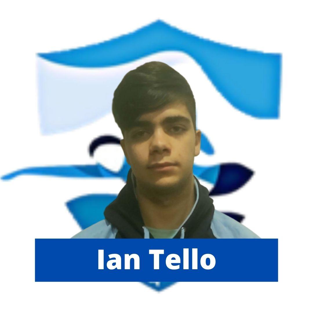 Ian Tello