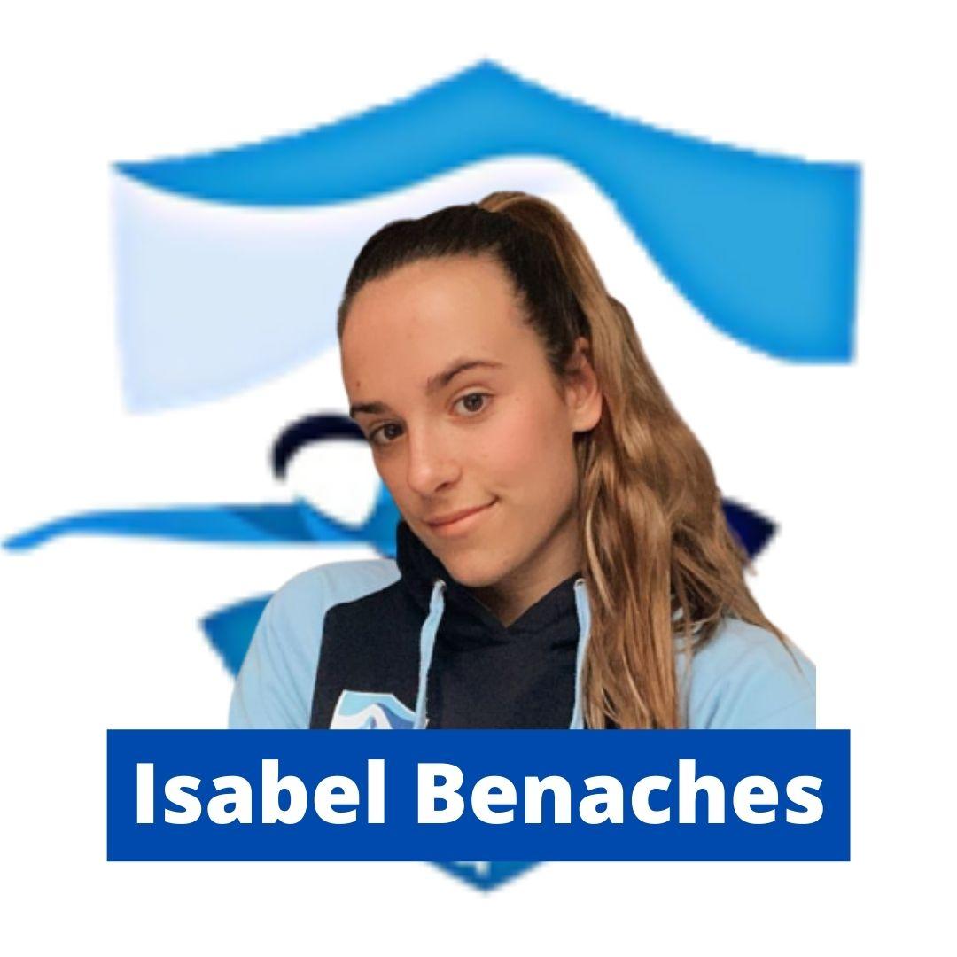Isabel Benaches