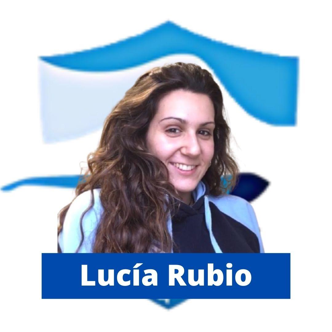Lucía Rubio