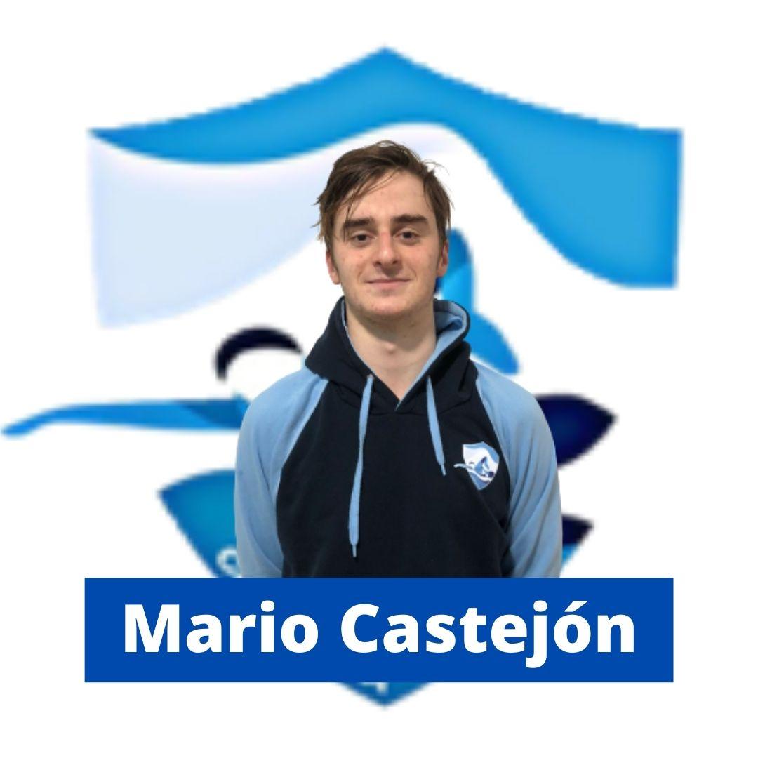 Mario Castejón