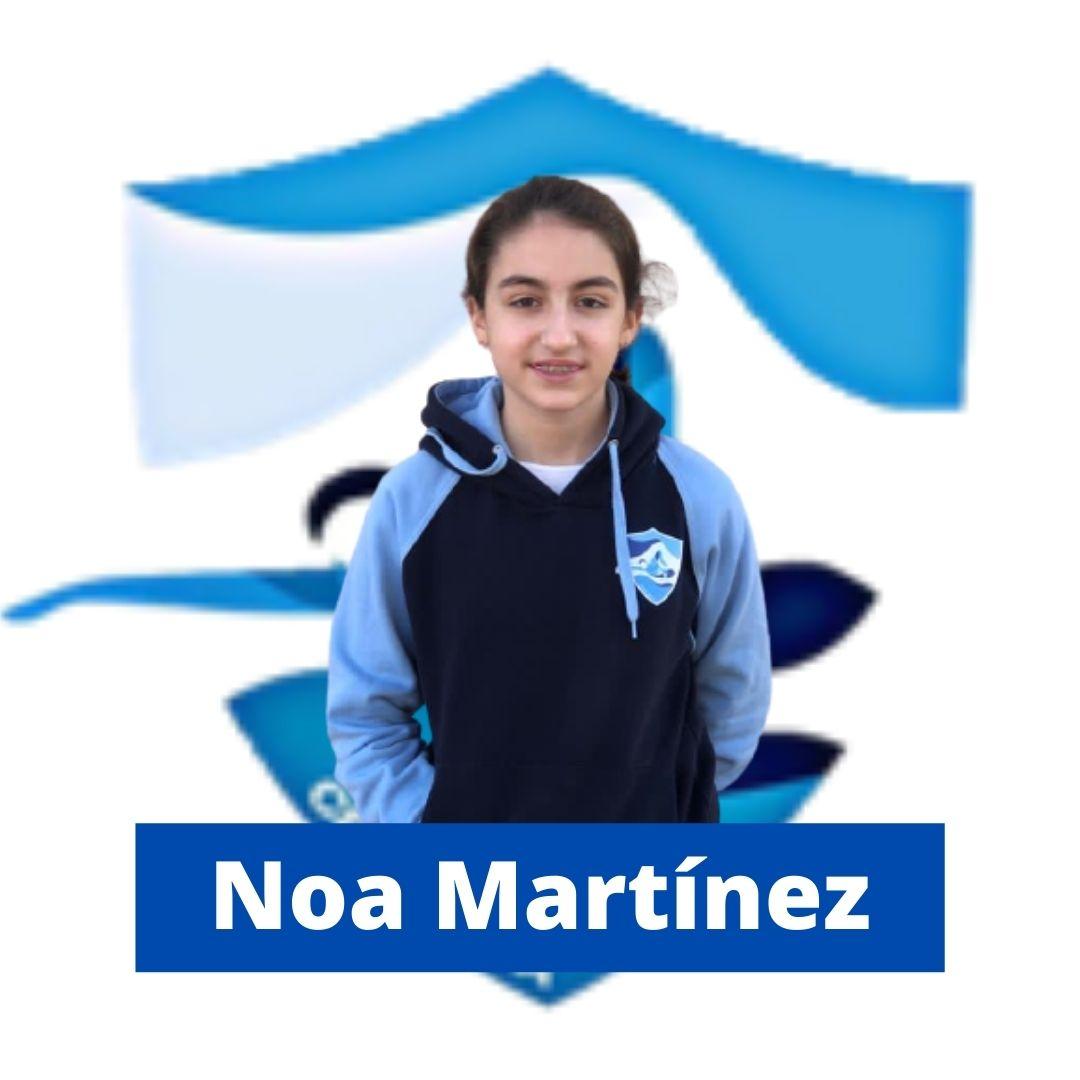 Noa Martínez