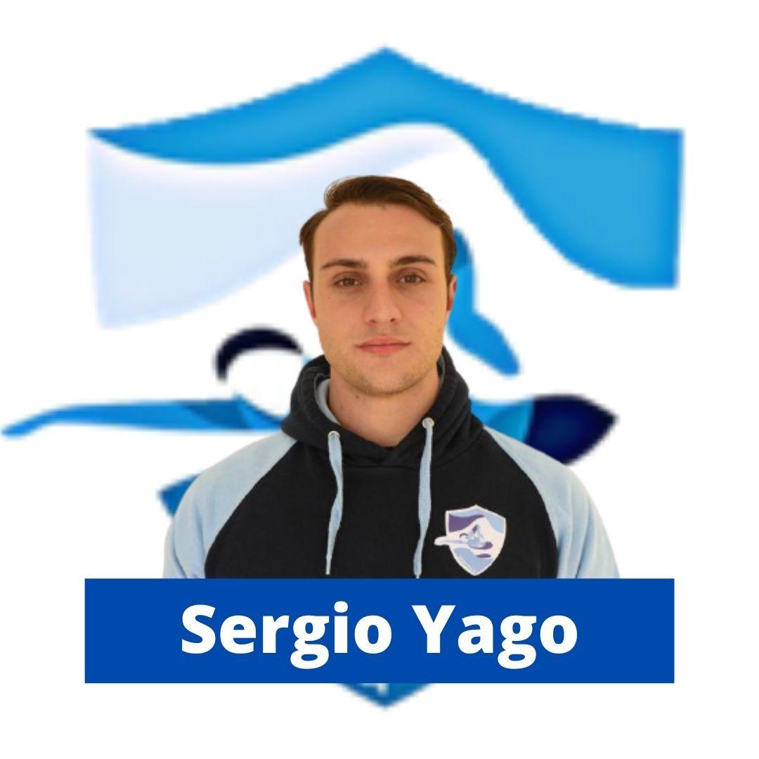 Sergio Yago