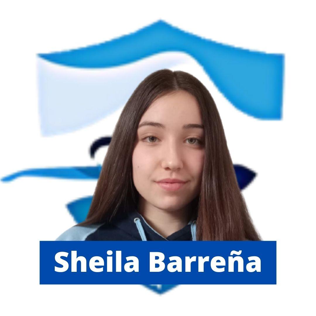 Sheila Barreña