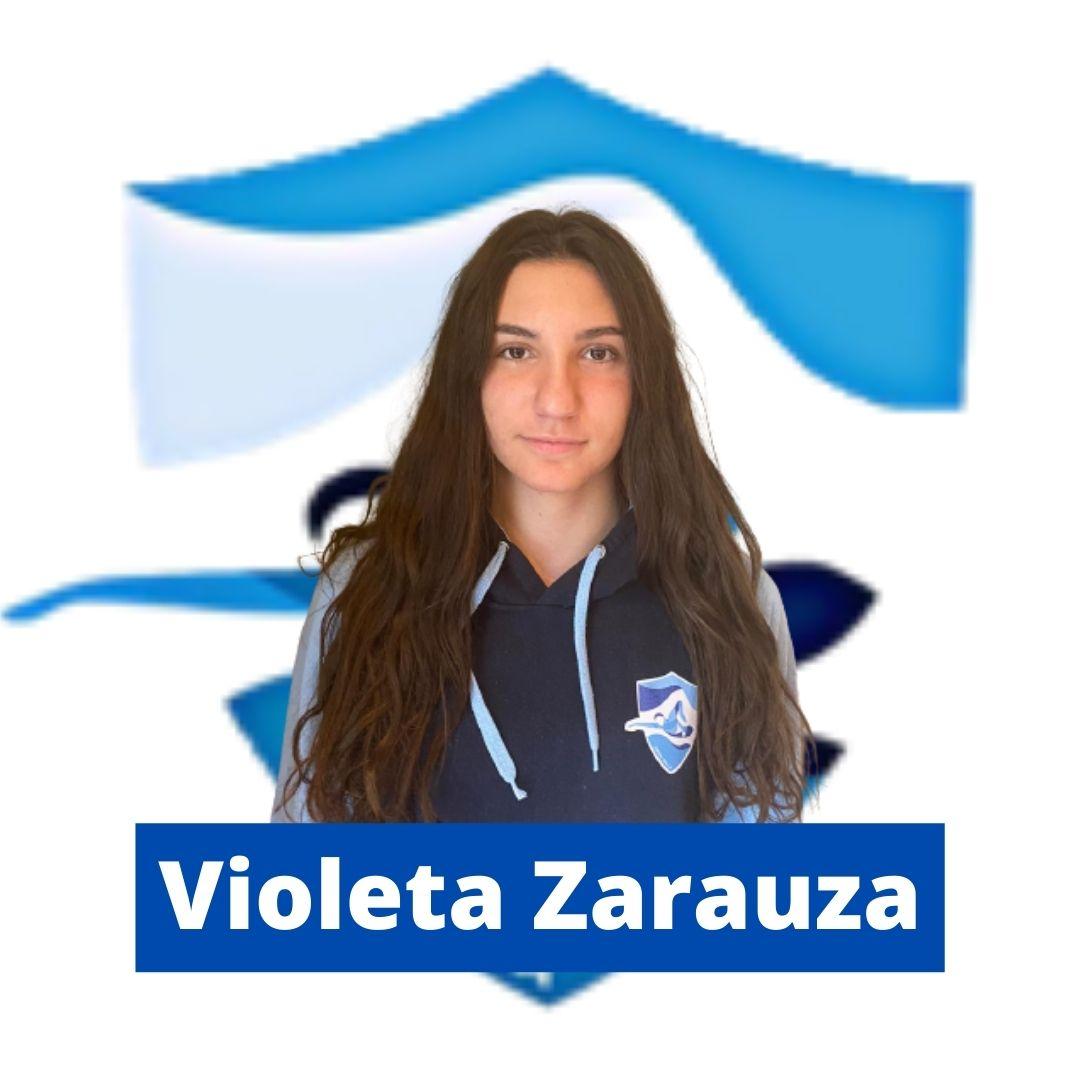 Violeta Zarauza