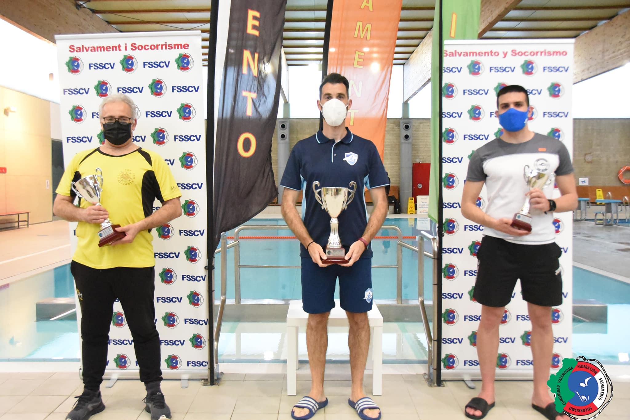 Campeonato Autonómico inf-cad 21
