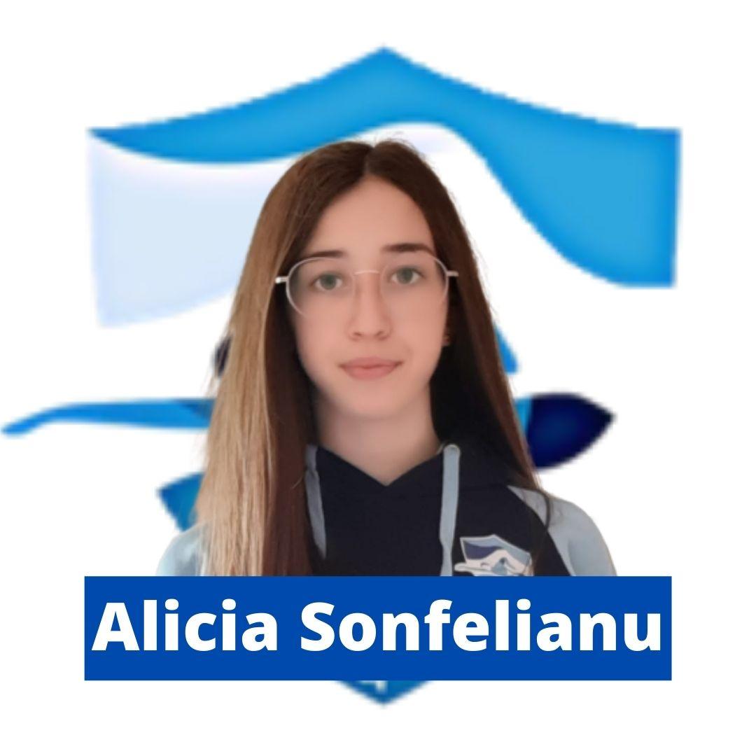 Alicia Sonfelianu