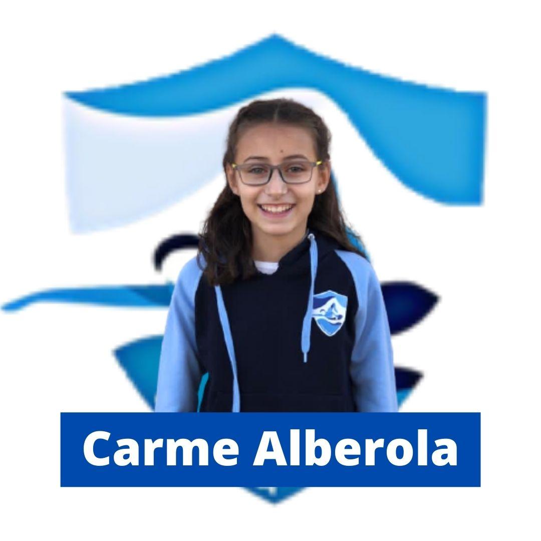 Carme Alberola