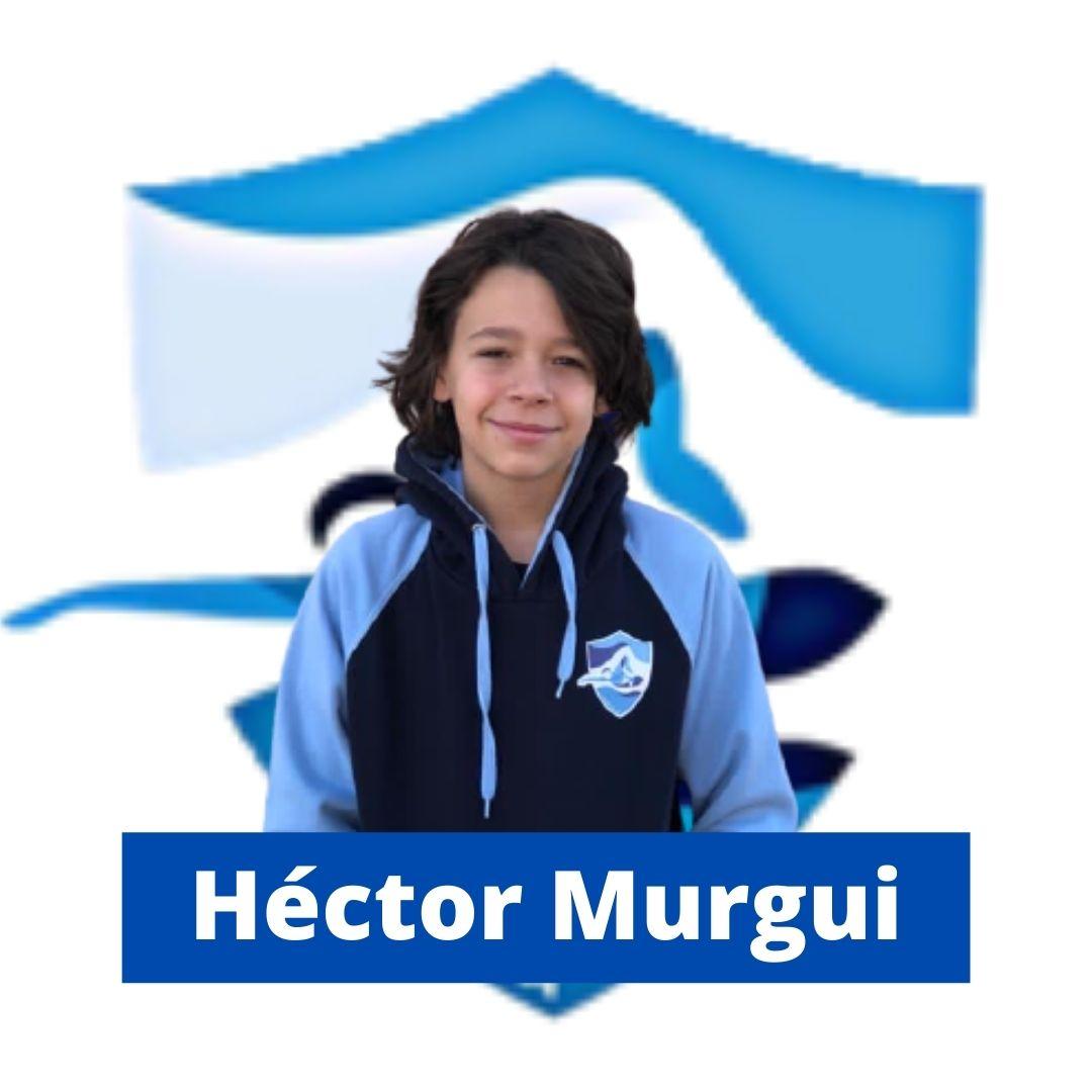 Héctor Murgui