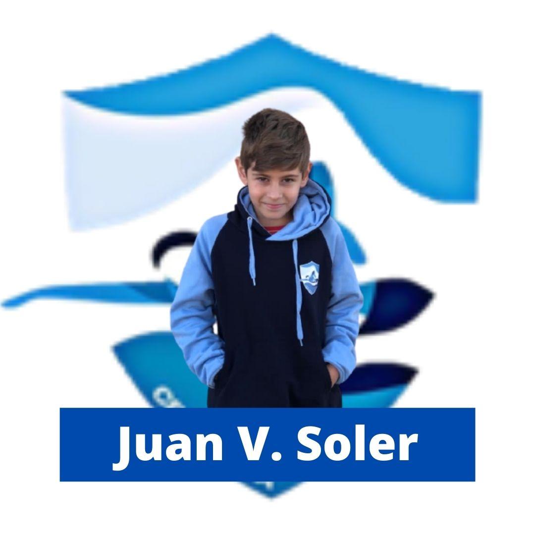 Juan Vicente Soler