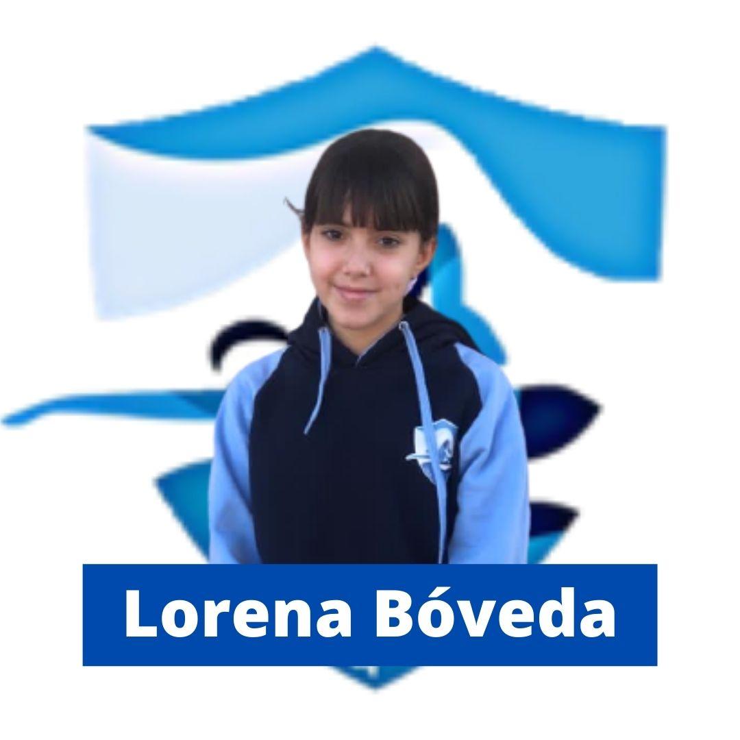 Lorena Bóveda