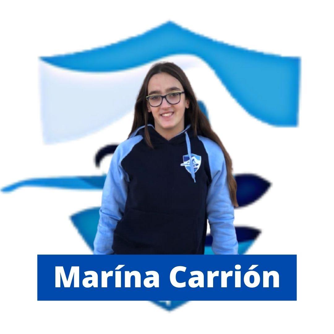 Marina Carrión