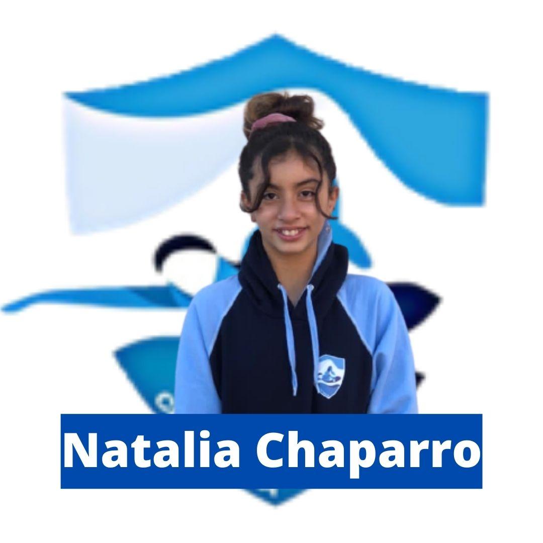 Natalia Chaparro