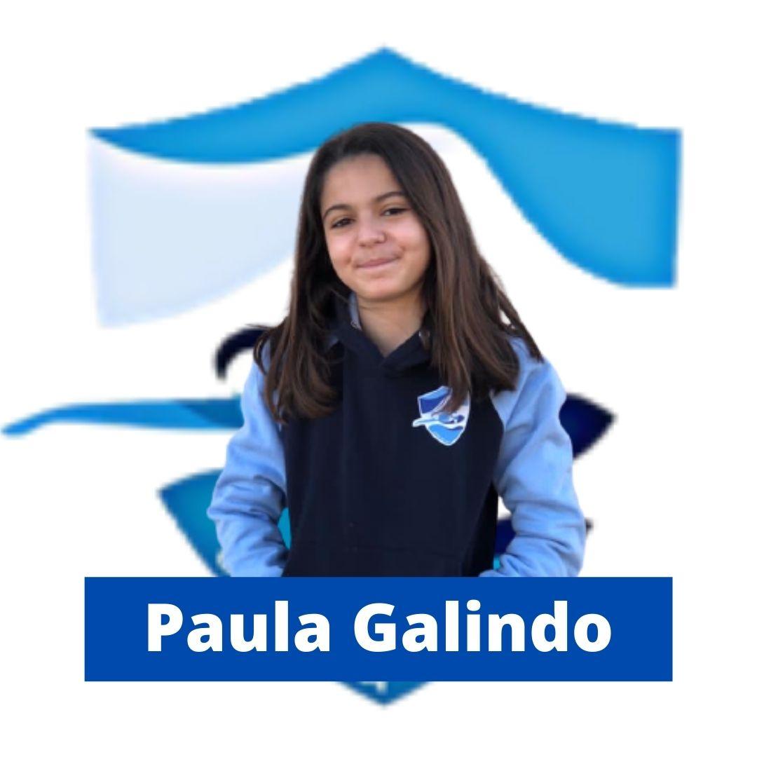 Paula Galindo