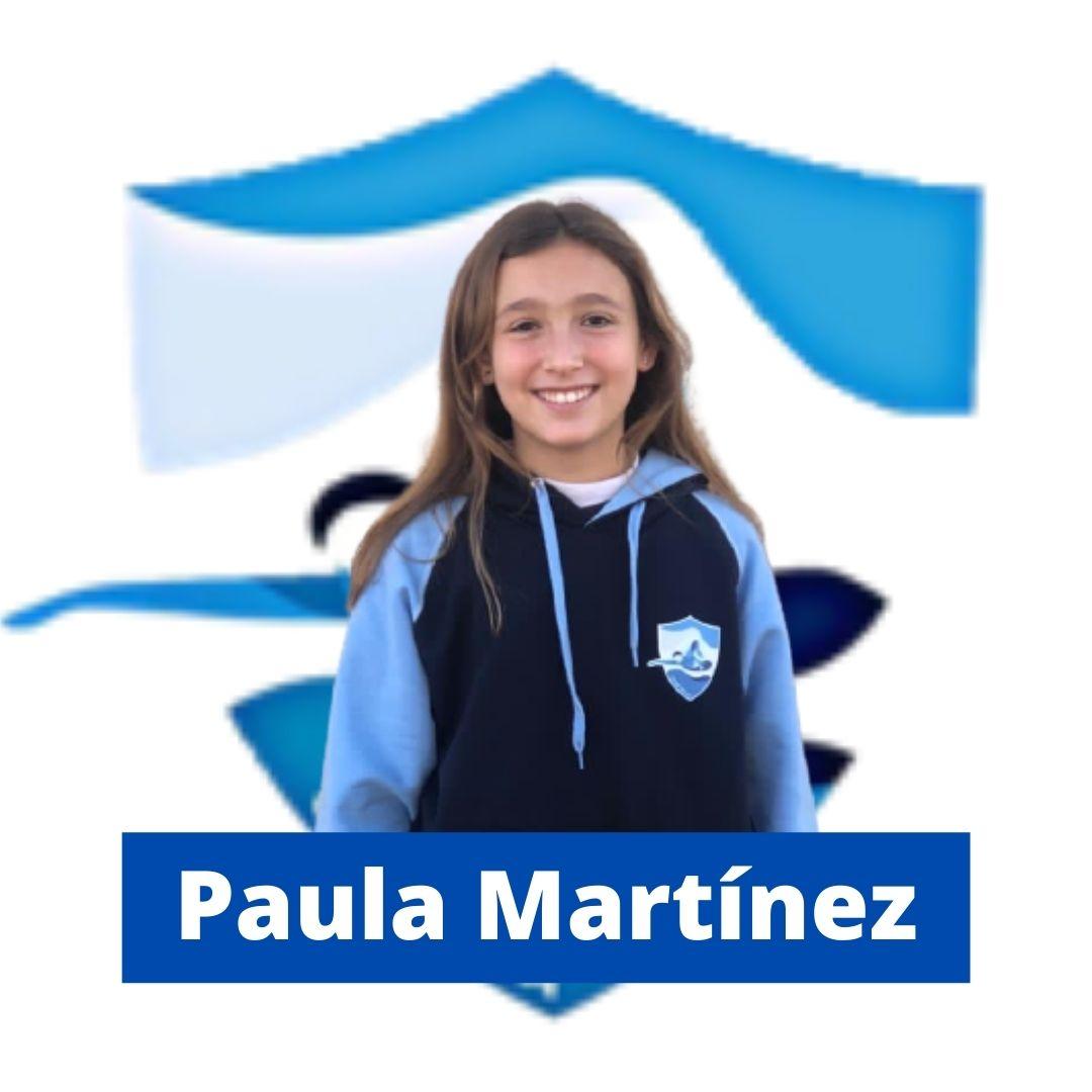 Paula Martínez