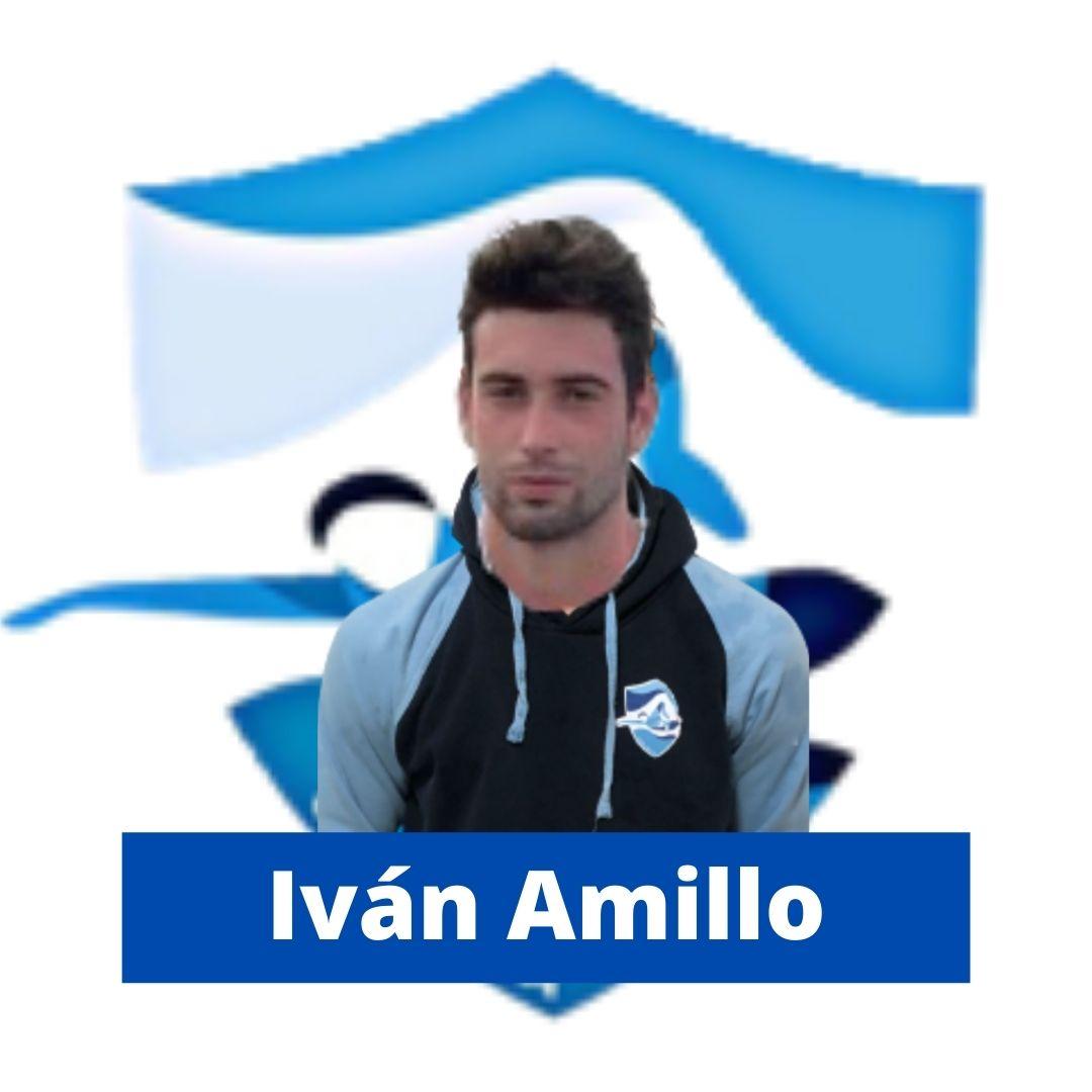 Iván Amillo