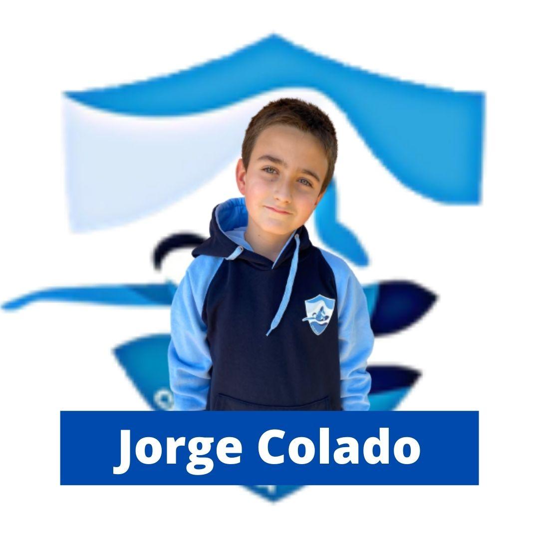 Jorge Colado