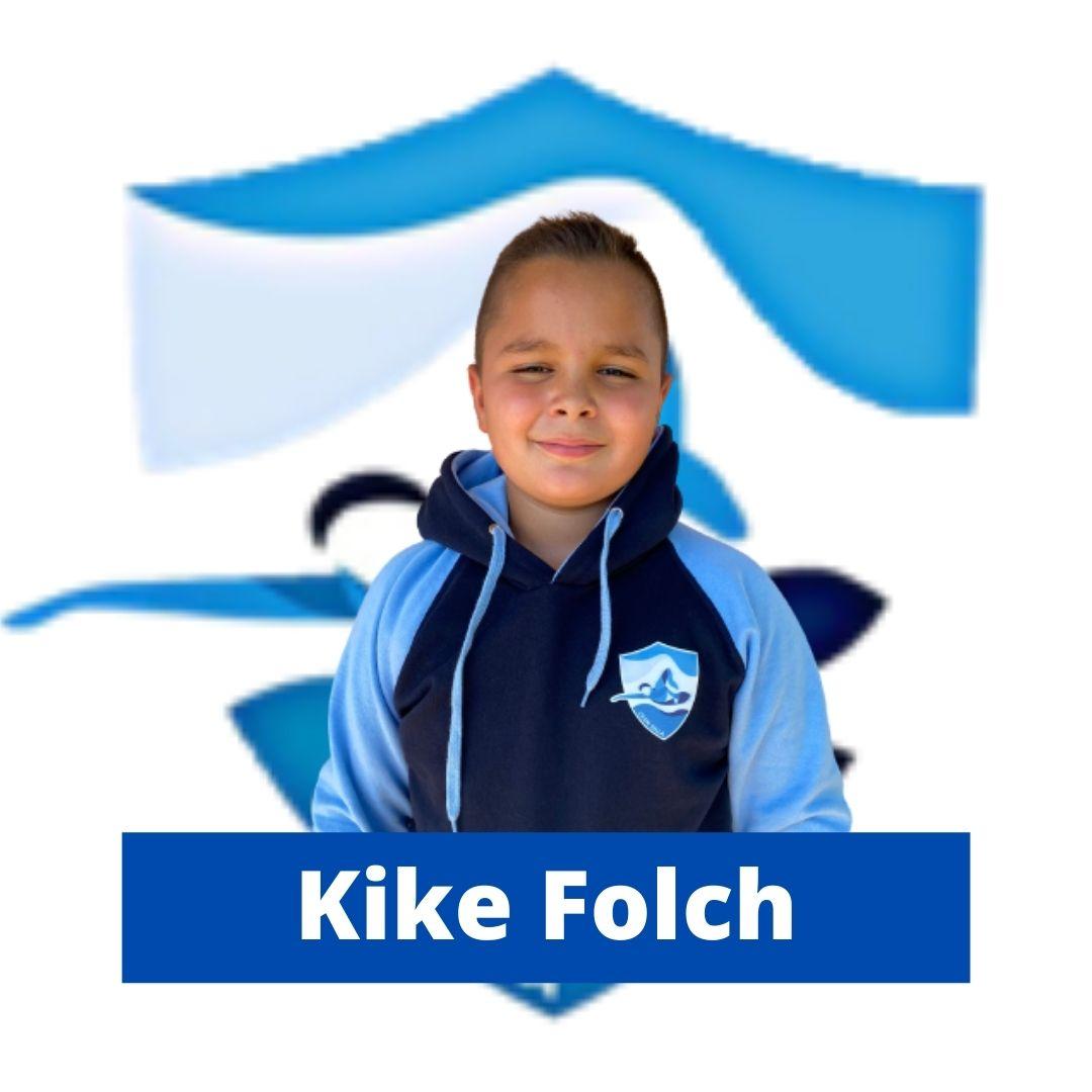 Kike Folch