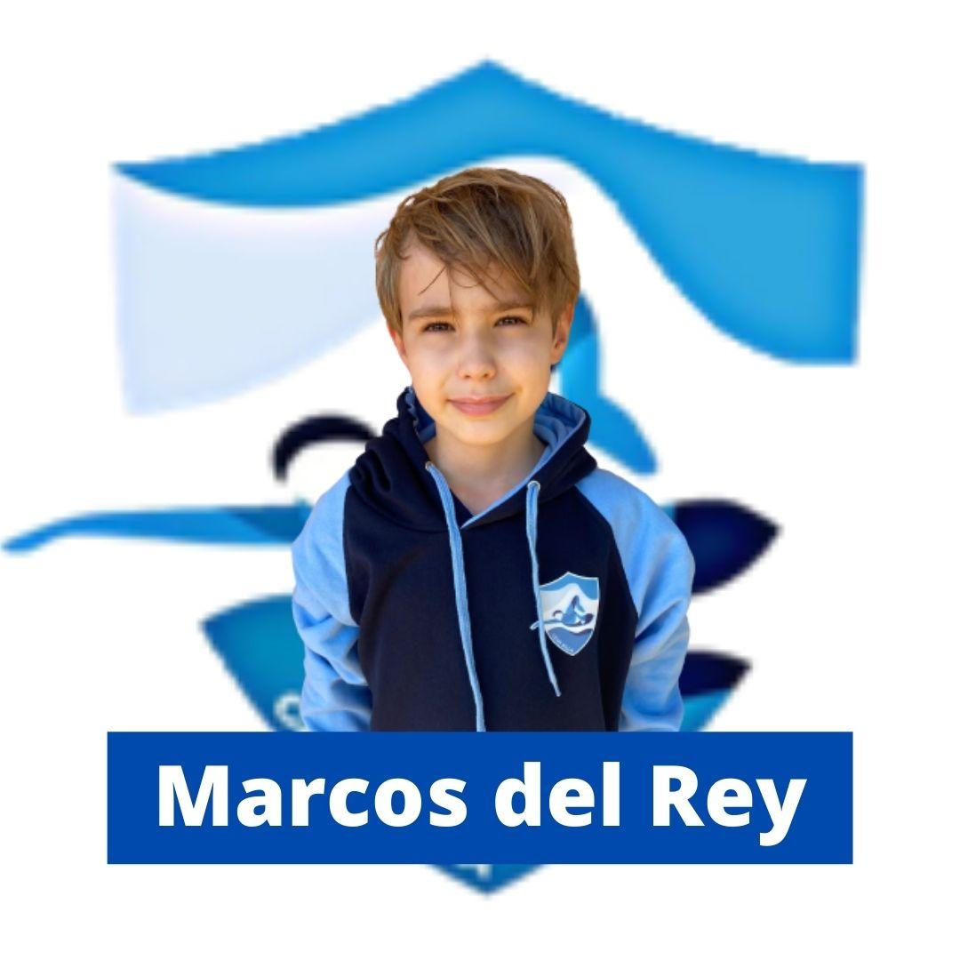 Marcos del Rey